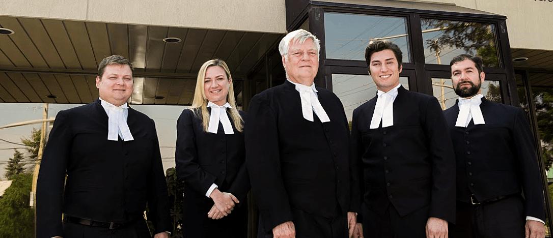 Malicki Sanchez Lawyers 2016